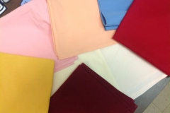 Colorful Linen Picture For Leading Linen Rental Company In New Jersey - Prime Uniform Supply