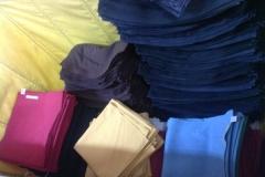 NJ Linen Rental Image - Prime Uniform Supply
