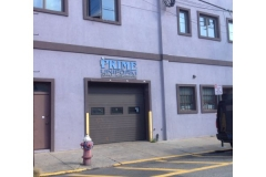Exterior Image Of Linen Rental And Uniform Rental Company In NJ - Prime Uniform Supply