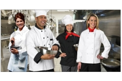 NJ Chef's Inventory Image From Uniform Rental And Bar Supplies Provider - Prime Uniform Supply