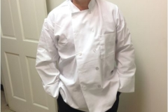 Chef's Uniform Image From Independent Rental Company Serving NJ - Prime Uniform Supply