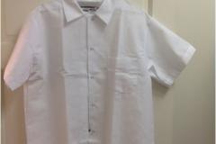 Lightweight Men's Cotton Work Shirt Picture From Uniform Supplier In NJ - Prime Uniform Supply