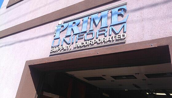 Prime Uniform Supply